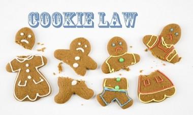 Cookie Law: Un biscotto indigesto